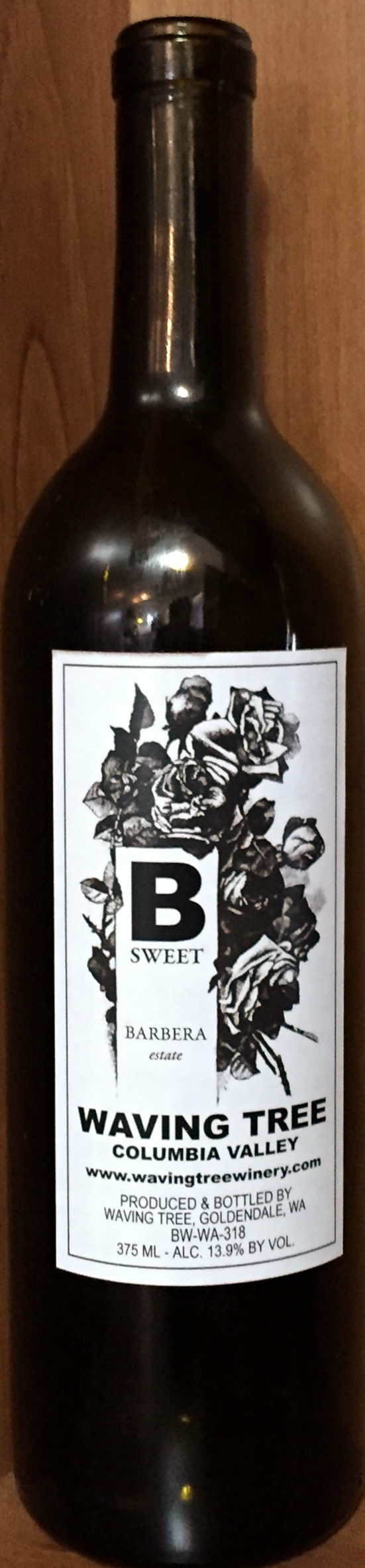 Product Image for B-Sweet Barbera